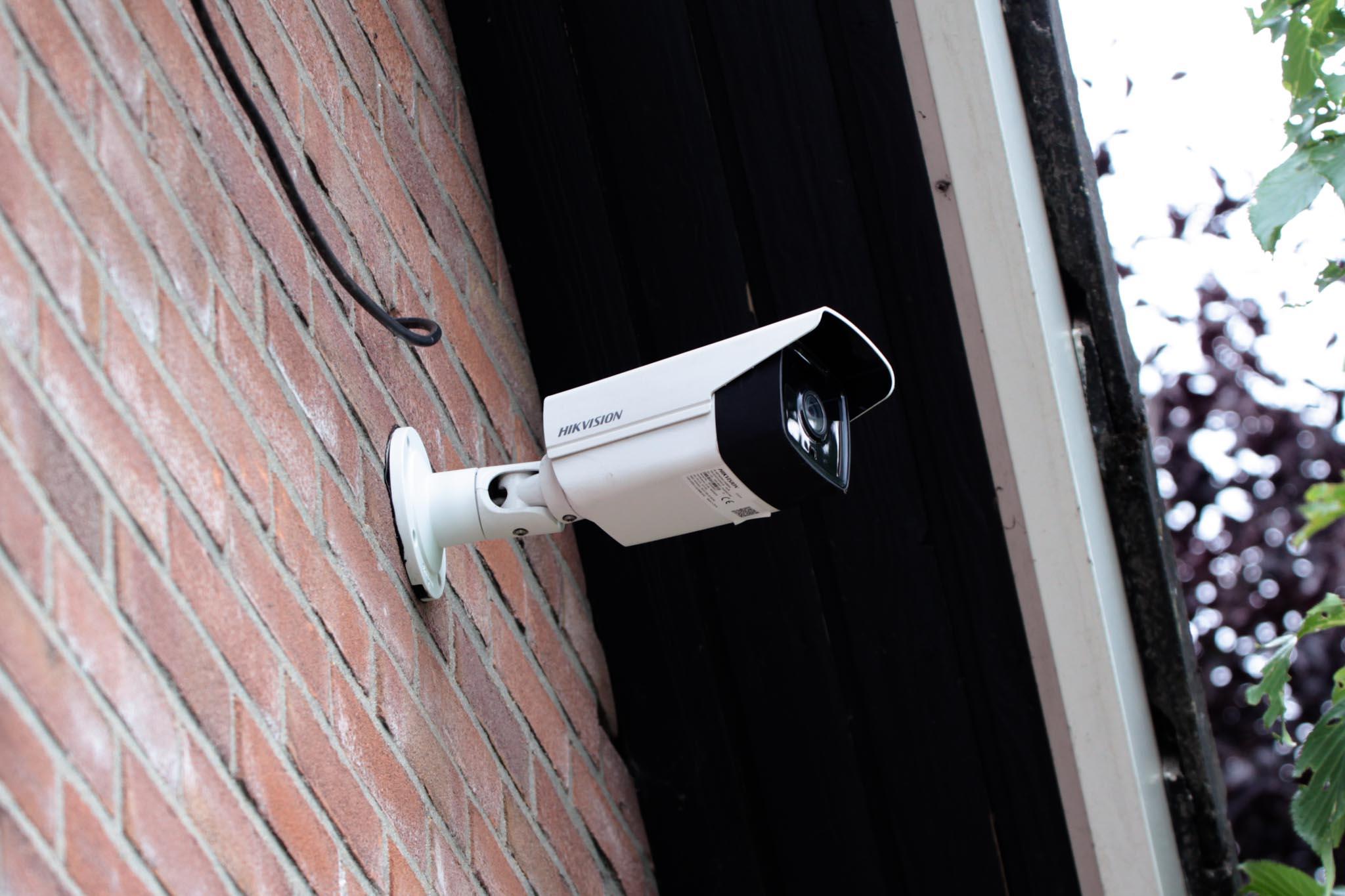 Beveiligingscamera 2
